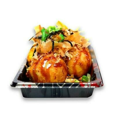 Fresh Sushi Select Takoyaki Sushi, 180 g / 6.3 oz