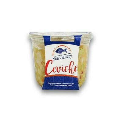 Sea Gallery Corvina Ceviche 453 g. / 1 Lb.