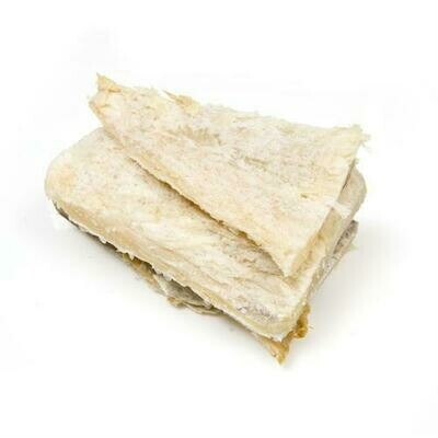 Norwegian Cod, Tray Pack, 1 Kg. / 2.2 Lb.