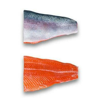 Member's Selection Frozen Skin On Boneless Half Trout Fillet, Tray