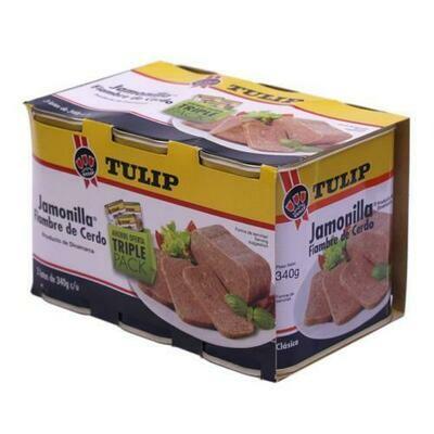 Tulip Ham 3 units/ 340 g