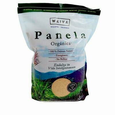 Waiva Organic Panela Powder 1.5 kg