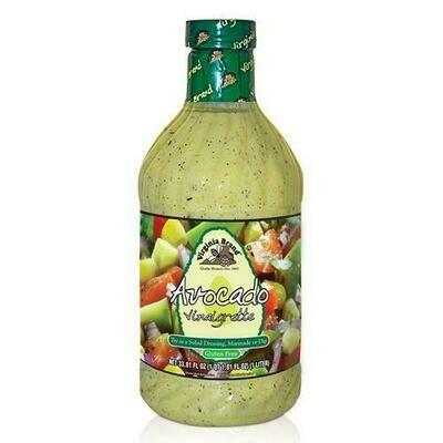 Virginia Brand Avocado Vinaigrette 33.8 oz