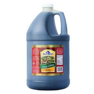 Blue Ridge Chinese Sauce 3.78lt
