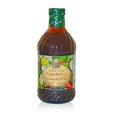 Virginia Brand Raspberry Vinaigrette 33.8 oz