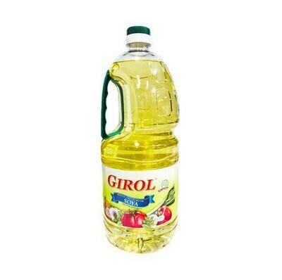 Girol Aceite Vegetal 3 lt