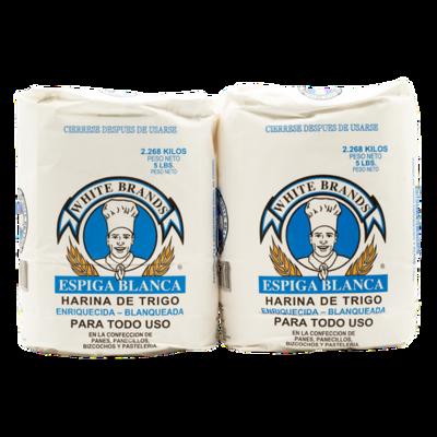 Espiga Blanca Flour 2 units/5lb