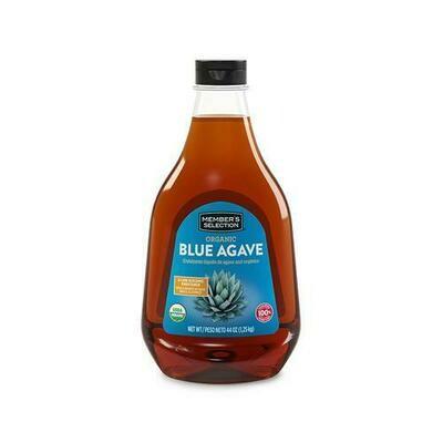 Member's Selection Organic Blue Agave 44 oz
