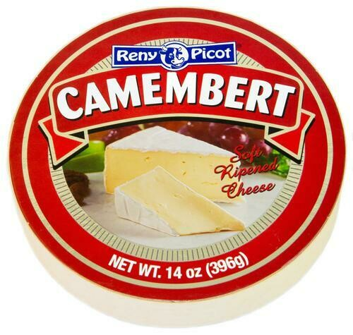 Reny Picot Camembert Cheese 397 g / 14 oz