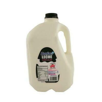Bonlac Milk Grade ¨A¨ 3.79l / 1 gal
