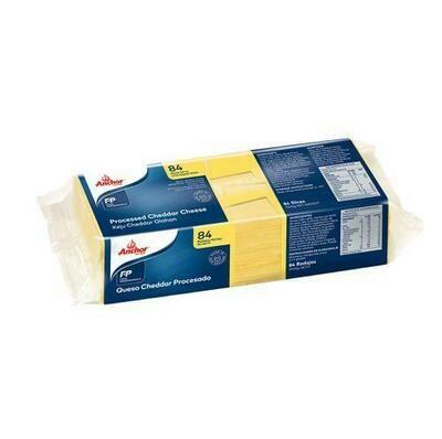 Anchor Cheddar Cheese 1.04 kg / 2.2 lb