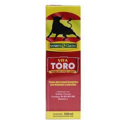 Vita Toro Tonic 500 ml