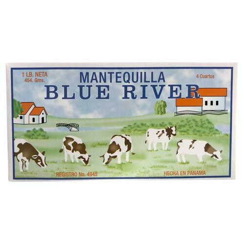 Blue River Butter 454 g / 1 lb
