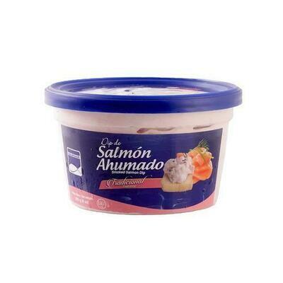 Gourmar Smoked Salmon Dip  260 g / 9 oz