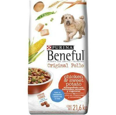 Beneful Adult Food 21.6 kg/48 lb