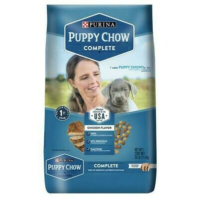 Purina Puppy Chow 11.4 kg