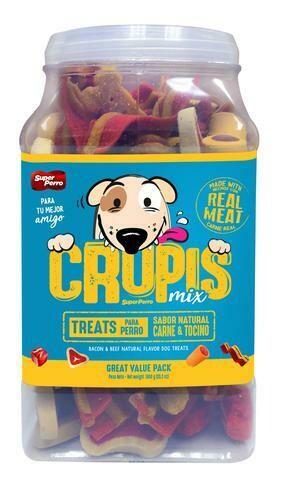 Crupis Dog Treats 1 kg