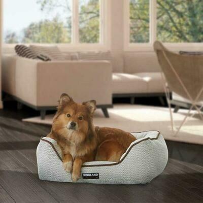 Kirkland Signature Pet Bed Nuzzler 25
