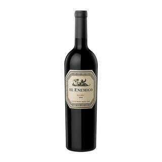 EL ENEMIGO MALBEC- 750 ml