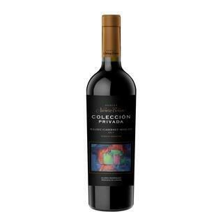NAVARRO CORREAS COLECCION PRIVADA 3 UVAS- 750 ml