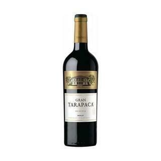 TARAPACA RESERVA MERLOT- 750 ml