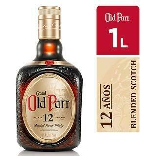 OLD PARR- 1000 ml