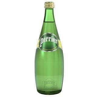 PERRIER 23 ONZ.- 750 ml