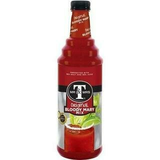 MR & MRS T BLOODY MARY- 1000 ml