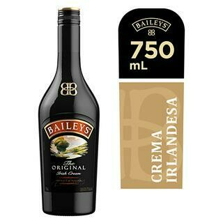 BAILEYS IRISH CREAM- 750 ml