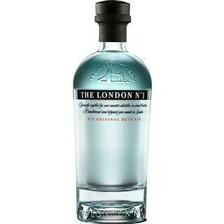 GINEBRA LONDON N°1 LITRO- 1000 ml