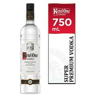 KETEL ONE- 750 ml