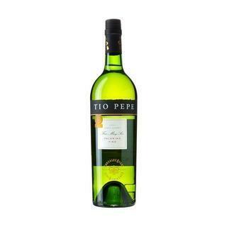 JEREZ TIO PEPE- 750 ml