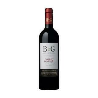 B&G CABERNET SAUVIGNON- 750 ml