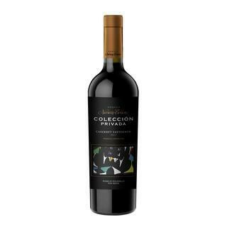 NAVARRO CORREAS COLECCION PRIVADA CABERNET SAUVIGNON- 750 ml