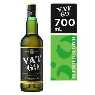 VAT 69- 750 ml