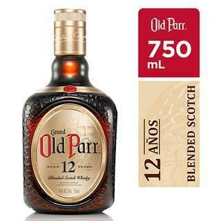 OLD PARR- 750 ml