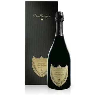 DOM PERIGNON BLANC C/ESTUCHE- 750 ml
