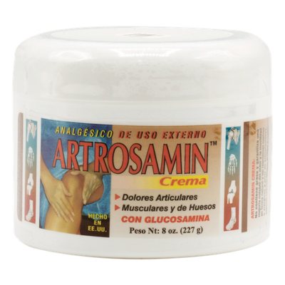 Artrosamin Cream 8oz