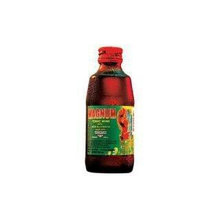 VINO TONICO MAGNUM- 200 ml