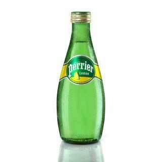 PERRIER LIMON- 330 ml