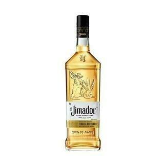 EL JIMADOR REPOSADO- 750 ml