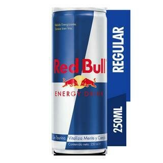 RED BULL- 250 ml