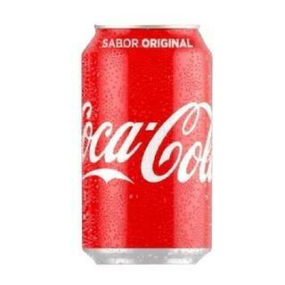 COCA COLA- 355 ml