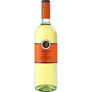 PICCINI BIANCO TOSCANA- 750 ml