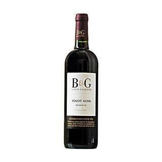 B&G PINOT NOIR RESERVE- 750 ml
