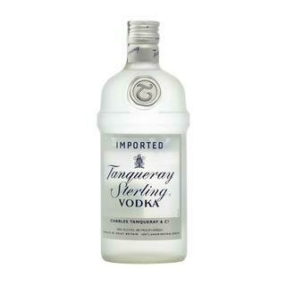 TANQUERAY STERLING- 750 ml
