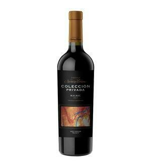 NAVARRO CORREAS COLECCION PRIVADA MALBEC - 375ML- 375 ml