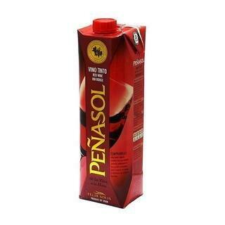 PENASOL TEMPRANILLO EMP6- 750 ml