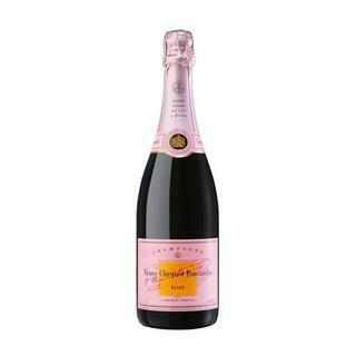 VEUVE CLICQUOT ROSE- 750 ml