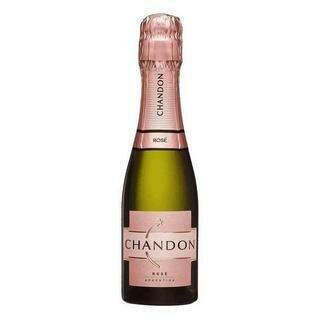 CHANDON ROSADO- 187 ml